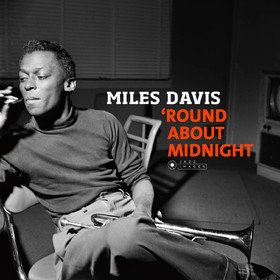 Round About Midnight Miles Davis