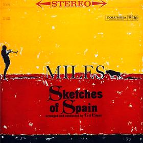 Sketches Of Spain Miles Davis