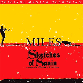 Sketches Of Spain (Limited Edition) Miles Davis