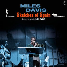 Sketches Of Spain Miles Davis