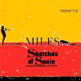 Sketches Of Spain (Mono Edition) Miles Davis