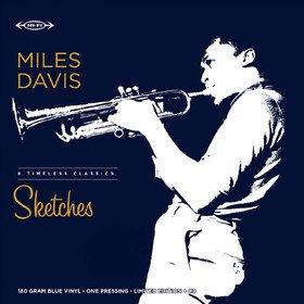 Sketches Miles Davis
