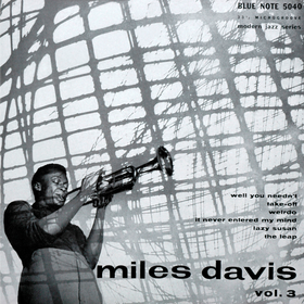 Young Man With The Horn, Vol. 3 (Limited Edition) Miles Davis