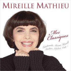 Mes Classiques Mireille Mathieu