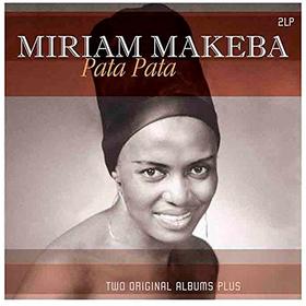 Pata Pata Miriam Makeba