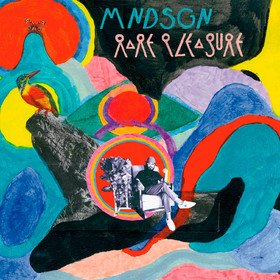 Rare Pleasure (Limited Edition) Mndsgn