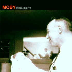 Animal Rights Moby