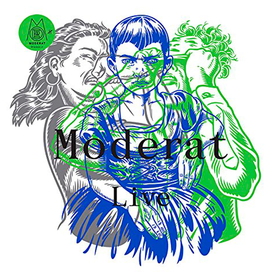 Live (Limited Edition) Moderat