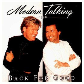 Back for Good Modern Talking