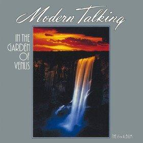 In The Garden Of Venus Modern Talking