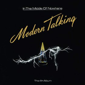 In The Middle Of Nowhere Modern Talking