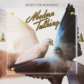 Ready For Romance Modern Talking