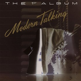 The First Album (Limited Edition) Modern Talking