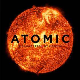 Atomic Mogwai