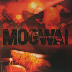Rock Action Mogwai