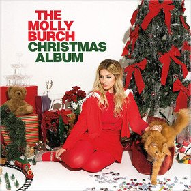Molly Burch Christmas Album Molly Burch
