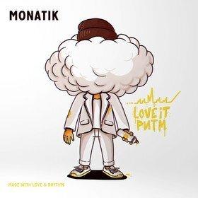 LOVE IT ритм Monatik