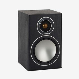 Bronze 1 Black Oak Monitor Audio