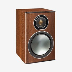 Bronze 1 Walnut Monitor Audio
