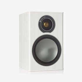 Bronze 1 White Ash Monitor Audio