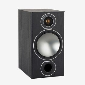 Bronze 2 Black Oak Monitor Audio