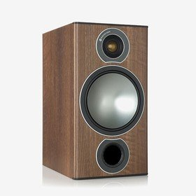 Bronze 2 Walnut Monitor Audio