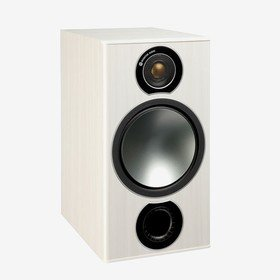 Bronze 2 White Ash Monitor Audio