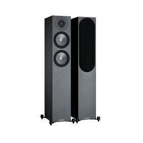 Bronze 200 Black 6G Monitor Audio