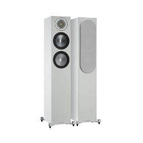 Bronze 200 White 6G Monitor Audio