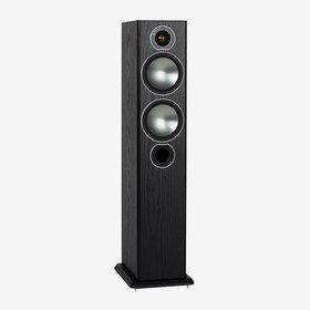 Bronze 5 Black Oak Monitor Audio