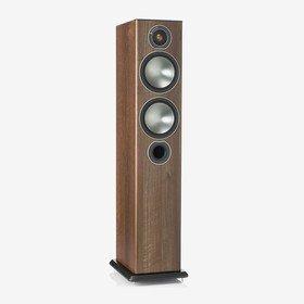 Bronze 5 Walnut Monitor Audio