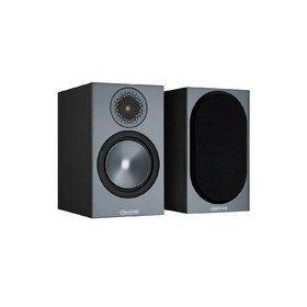 Bronze 50 6G Black Monitor Audio