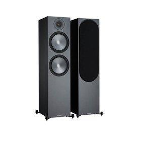 Bronze 500 Black 6G Monitor Audio