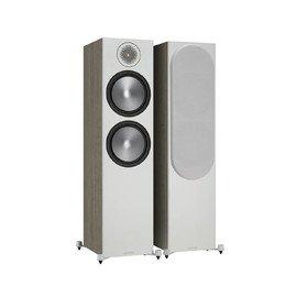 Bronze 500 Urban Grey 6G Monitor Audio
