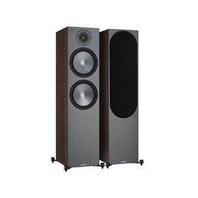Bronze 500 Walnut 6G Monitor Audio