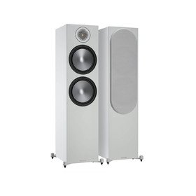 Bronze 500 White 6G Monitor Audio