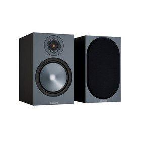 Bronze 100 Black 6G Monitor Audio