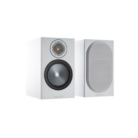 Bronze 50 6G White Monitor Audio