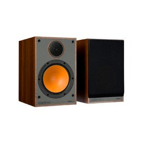 Monitor 100 Walnut Monitor Audio