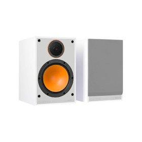 Monitor 100 White Monitor Audio
