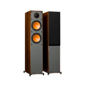 Monitor 200 Walnut Monitor Audio