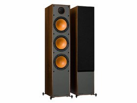 Monitor 300 Walnut Monitor Audio