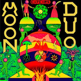 Circles Moon Duo