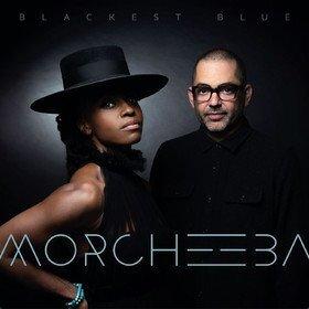 Blackest Blue (Limited Edition) Morcheeba