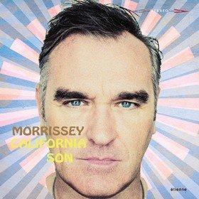 California Son Morrissey