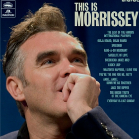 This is Morrissey Morrissey