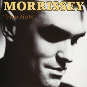 Viva Hate (Limited Edition) Morrissey