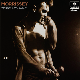 Your Arsenal Morrissey