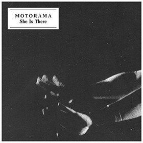 She is There/Special Day Motorama