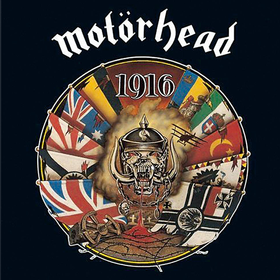 1916 Motorhead